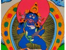 Less and Cheap price Small Figure Thangka Paintings