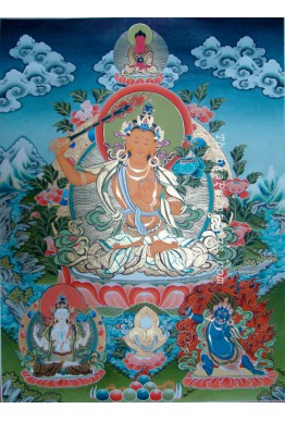 Manjushree Thanka